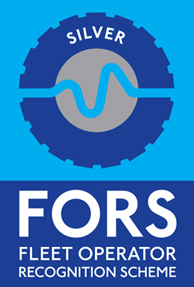 FORS - Silver Accreditation