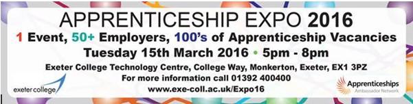 Apprentice Expo
