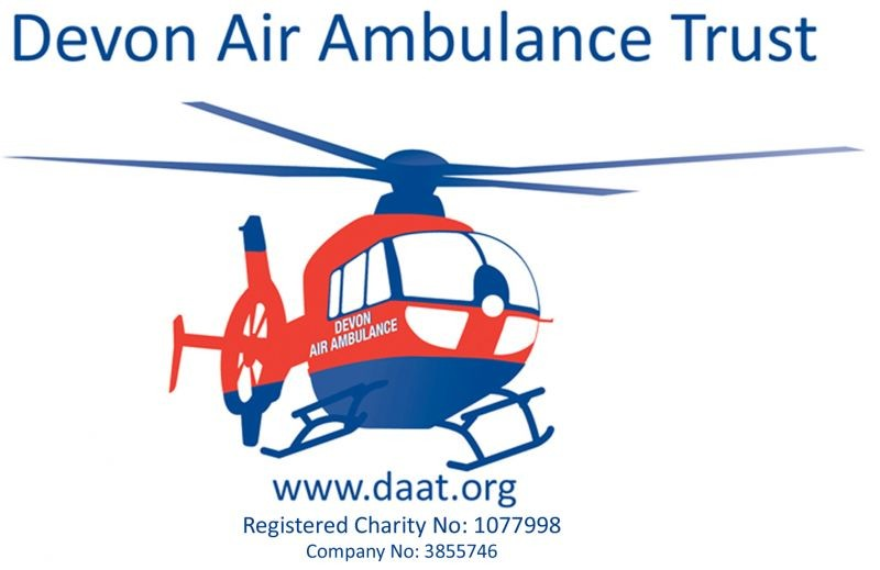 Motor Cycle Ride out for Devon Air Ambulance this Sunday July 15th