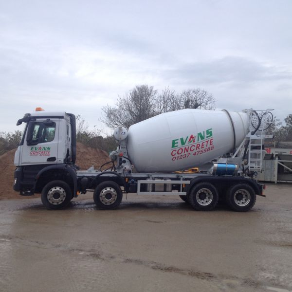 New-Concrete-Mixer